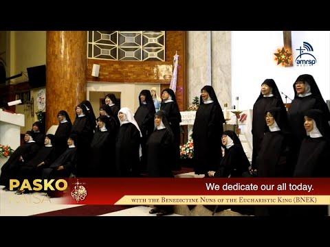 Film unserer Mitschwestern in Fatima