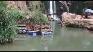 preview picture of video 'EL MARRUECOS QUE NO CONOCIMOS 2ª Parte En las cascadas de Ouzoud'