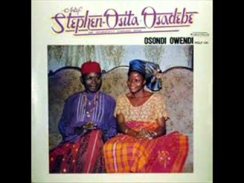 Chief Osita Steven Osadebe- Special Edition