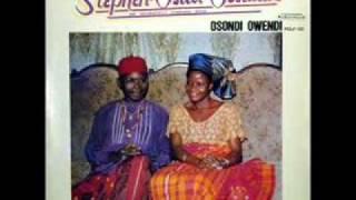 Chief Osita Steven Osadebe  Special Edition