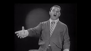 Perry Como Live - Old Devil Moon