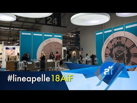 Lineapelle 2018 - Innovative materials and greater sustainability