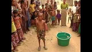 Народности рохинджа в Мьянме нечего есть (новости)