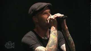 "Dropkick Murphys - Echoes On ""A"" Street   (Live in Sydney) | Moshcam"