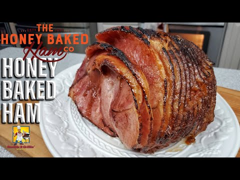 AB With The Honey Baked Ham Recipe