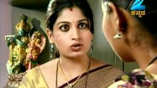 Radha Kalyana - Indian Kannada Story - March 21 '12 - #ZeeKannada TV Serial