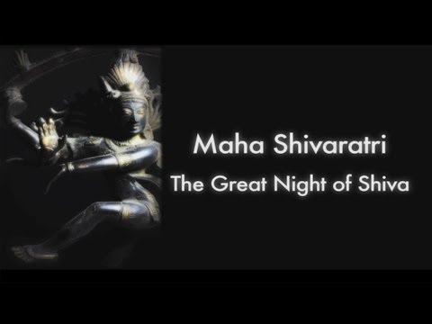 印度濕婆節 Maha Shivratri