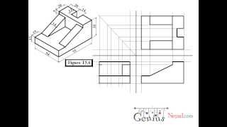 Orthographic Projection - Josephine Prudente