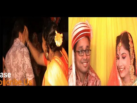 Desi Wedding || আর দিওনা প্লিজ || New wedding Video 2019