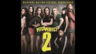 Pitch Perfect 2 World Championship Finale Barden Bellas
