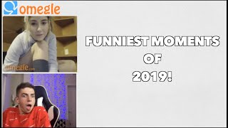 MY BEST OMEGLE MOMENTS OF 2019!