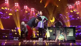 Fat Cat (with T-ara's Jiyeon & Chunji) - Is Being Pretty Everything [MV FanEdit] [Indo Sub]