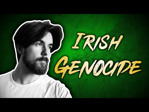 The TRUTH about MASS IMMIGRATION in Ireland