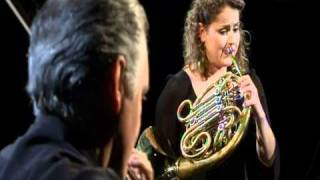 J. Brahms - Horn Trio, Op. 40 (I)
