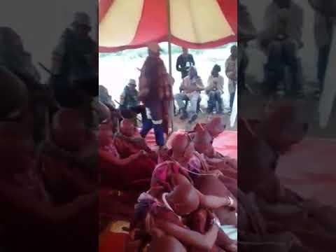 2018 Basotho initiation sterkspruit Qoboshane video 2