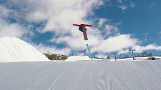 Perisher Parks 2017 Season Wrap