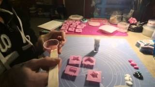 How To Color Ten Minute Resin