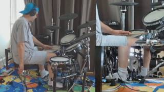 The Chainsmokers  - Closer - (basic) drum cover