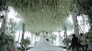 Chiz Escudero and Heart Evangelista -- Balesin Wedding Video
