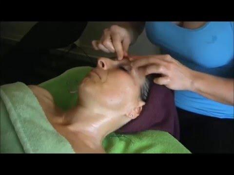 Face mask para sa kumbinasyon ng balat ng taglamig