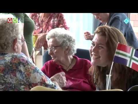 Grunneger Dag in Old Wolde (VIDEO) - RTV GO! Omroep Gemeente Oldambt