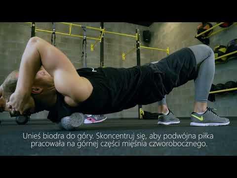 Utrzymanie ćwiczenia mięśni