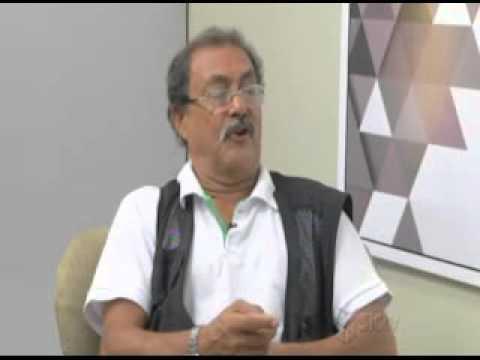 Rosinaldo Machado conta sua história no Papo News  - Gente de Opinião