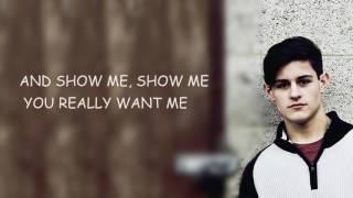 Reuben Gray - Lifeline Lyrics