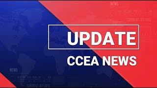 CCEA News Flash 9-22-17