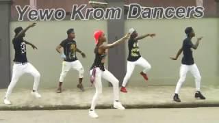 BISA KDEI LIFE FT PATORANKING DANCE VIDEO BY YKD