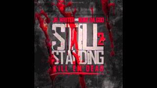 JR Writer - SS2 Intro [Still Standing 2]  (Prod. by June G.)