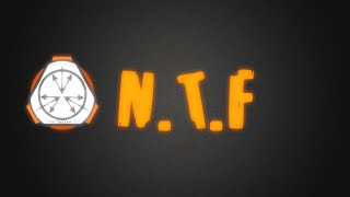 MTF, Nine Tailed Fox - A ROBLOX Machinima
