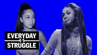Everyday Struggle - XXL Freshmen Predictions, Ak Responds to Bhad Bhabie, Fat Joe Uzi Comments