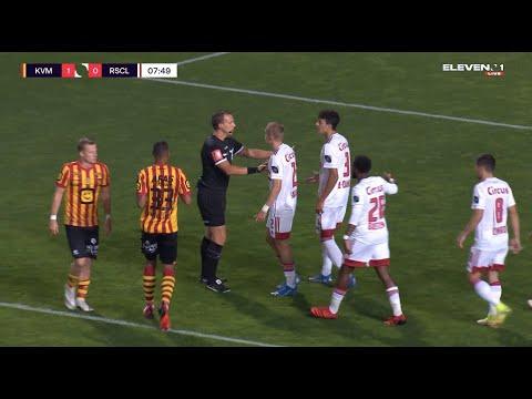 KV Mechelen - Standard