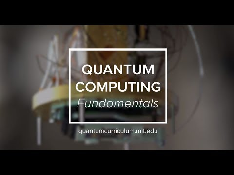 Quantum Computing Fundamentals - YouTube