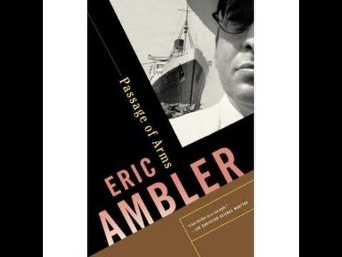 Vidéo de Eric Ambler