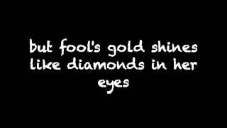 """Fools Gold"" - Fitz and the Tantrums (Lyrics)"