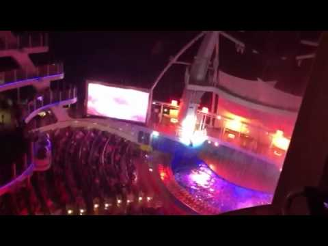 Download Lady O show from my balcony Mp4 HD Video and MP3