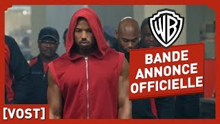 Trailer of Creed 2 (2018)