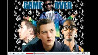 Tinchy Stryder Ft. Professor Green, Tinie Tempah & Devlin - Game Over
