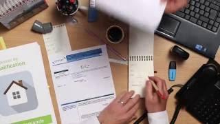 Chapitre 11 - Application 1 - Document 3 - Dossier de qualification QUALIBAT : le CV de votre entreprise