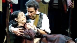 Les Misérables - Mort de Eponine - Vanessa Cailhol