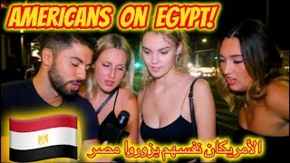 American Girl Falls In Love With Egyptian Man Video