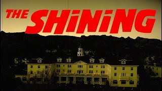 Inside The REAL Haunted Hotel That Inspired THE SHINING: The Stanley Hotel