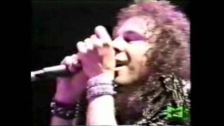 Dio - Night People (live)