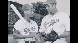 Don Newcombe Celebrated As A Trailblazer By One 1946 Nashua Dodgers Teammate
