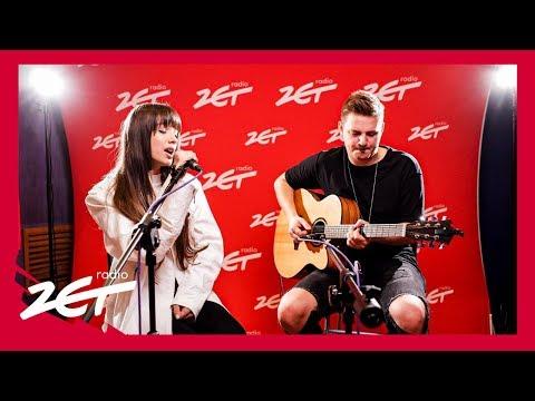 Viki Gabor -  Time | Superhero | Roar (Katy Perry cover) | #ZETakustycznie