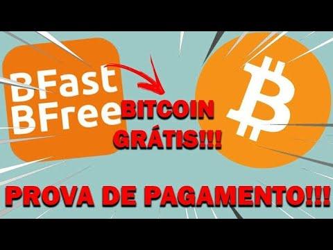 App pagando bitcoins, Renda extra.