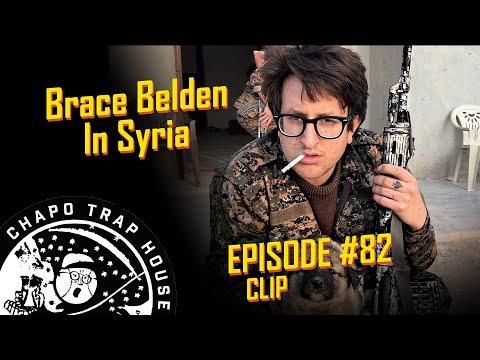 Brace Belden in Syria | Chapo Trap House | Episode 82 CLIP