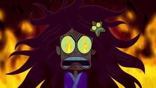 Zig & Sharko 🎃 HALLOWEEN 🎃 SEASON 3 🔥 FEAR FO MARINA 🔥 Full Episode in HD